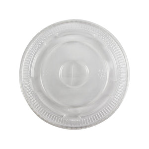 Karat Earth 32oz PLA Lids for Eco-Friendly Cold Cups (104.5mm) - 600 ct-Cups & Lids-Karat-Carry Out Supplies