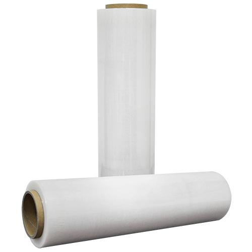Karat Hand Wrap Stretch Film - 80 Gauge, 18