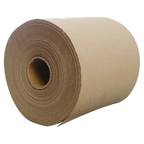 Karat Paper Towel Rolls - Kraft-Janitorial & Sanitation-Karat-Carry Out Supplies
