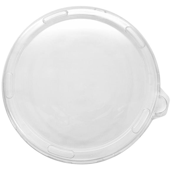 Karat PET Dome Lid for 9