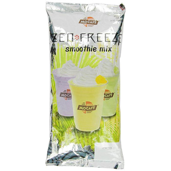 MoCafe Coconut Zen Freeze Smoothie Mix (3 lbs)-Powdered Base-MoCafe-Carry Out Supplies