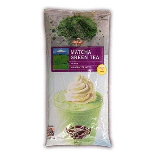 MoCafe Matcha Green Tea Frappe Mix (3 lbs)-Powdered Base-MoCafe-Carry Out Supplies