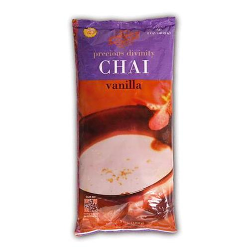 MoCafe Precious Divinity Vanilla Chai (3 lbs)-Powdered Base-MoCafe-Carry Out Supplies