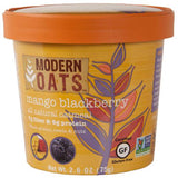 Modern Oats Mango Blackberry - 12 ct-Single Serving-Modern Oats-Carry Out Supplies