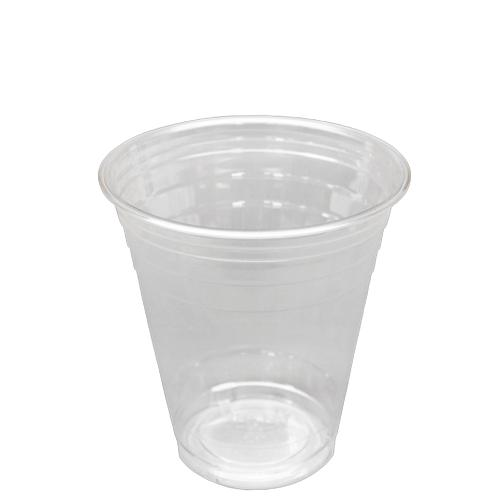 Plastic Cups - 12oz PET Cold Cups (98mm) - 1,000 ct-Cups & Lids-Karat-No Lids-Carry Out Supplies