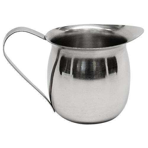 Stainless Steel Creamer (5oz)-Smallwares-Karat-Carry Out Supplies