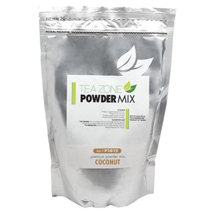 Tea Zone Coconut Powder (2.2 lbs)-Powders-Tea Zone-Carry Out Supplies