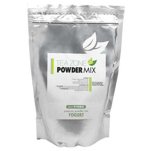 Tea Zone Yogurt Powder (2.2 lbs)-Powders-Tea Zone-Carry Out Supplies
