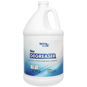 Total Clean Blue Degreaser (1 gal) - 4 ct-Cleaners-Total Clean-Carry Out Supplies