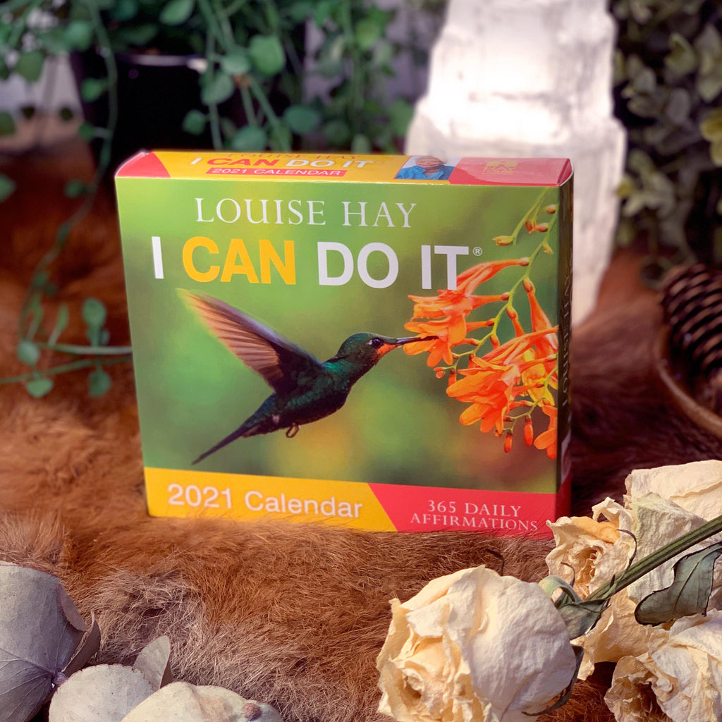 Louise Hay I Can Do It