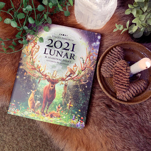 Stacey Demarco 2021 Lunar & Seasonal Diary