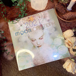 Melanie Spears 2021 Moon Calendar