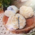 Quartz Geode Thunder Eggs