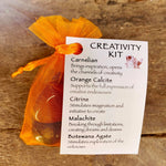Creativity Crystal Kit