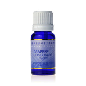 Grapefruit Essential Oil