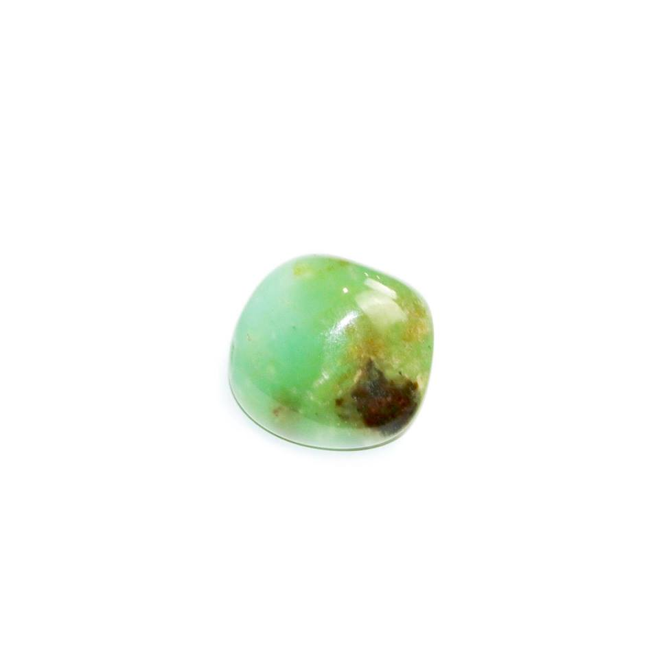 Chrysoprase Green