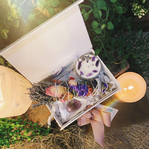 Happy Mind Gift Box