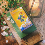 Radiant Rider-Waite Tarot Cards