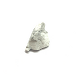 White Howlite Rough