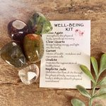 Well-being Crystal Kit