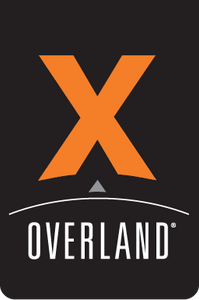 X Overland™ || Gear for the adventure, overlanding, off-roading, road trips, and beyond.