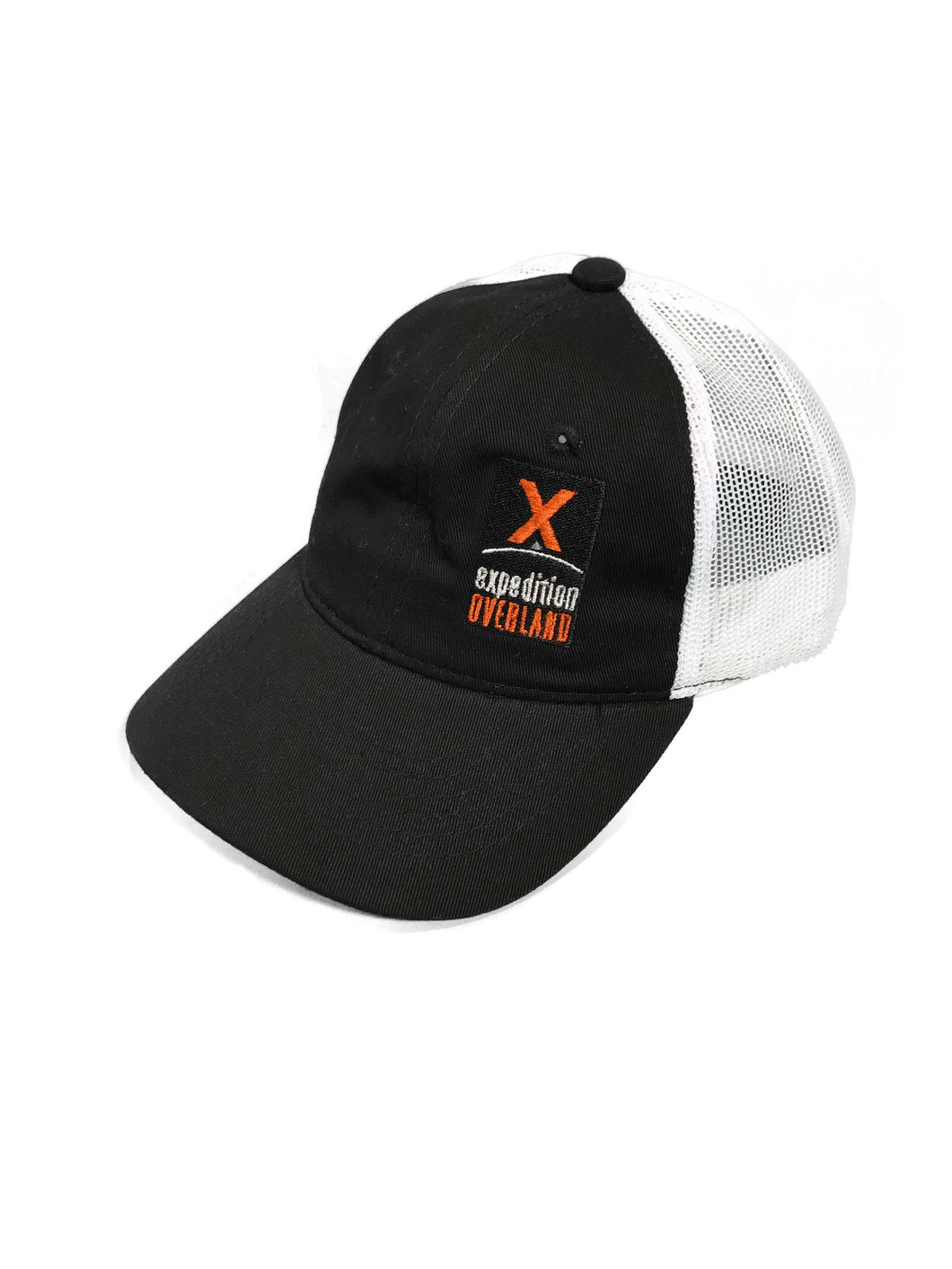 X Overland™ Soft Top Hat | Kids