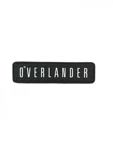 Overlander™ Tread PVC Patch
