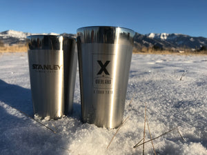 X Overland™ 2018 Party Pint | by Stanley
