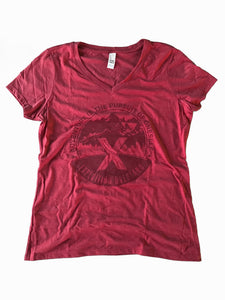 X Overland™ Pursuit T-Shirt | Womens