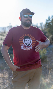"X Overland™ Limited Edition ""Oh Hey There!"" T-Shirt"