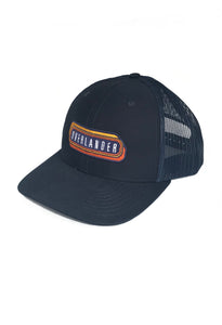 Overlander™ Retro Trucker Hat