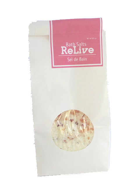 ReLive Bath Soak