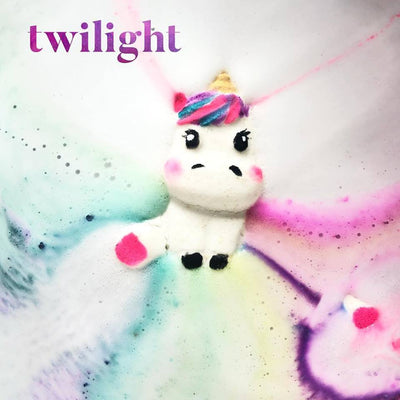 Twilight 3oz Bath Bomb