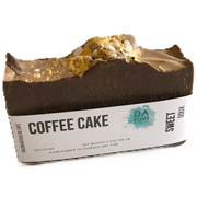 Coffee Cake Cold Press Soap