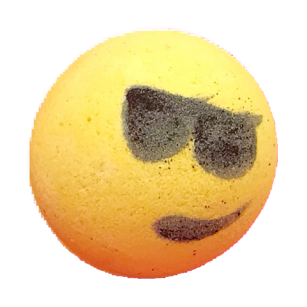 Emoji 6oz Bath Bomb