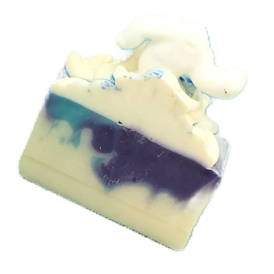 Yeti Yeti Yeti Cold Press Soap