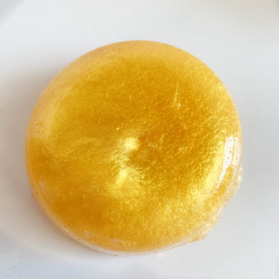 Liquid Gold Shower Jelly Soap 75 gr