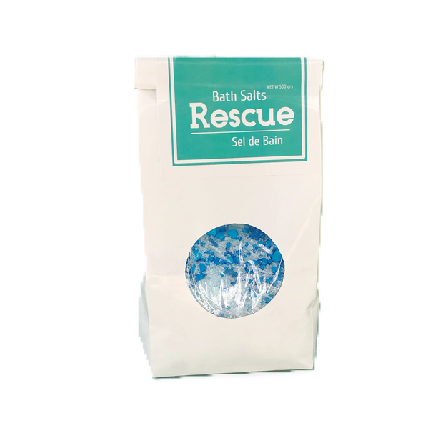 Rescue Bath Soak