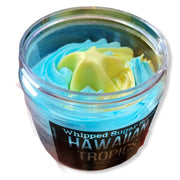 Hawaiian Tropic Whipped Sugar Scrub