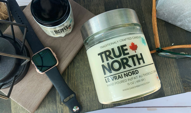 True North Soy Candle - 15 oz