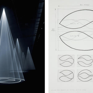 Study for breath III, 2004 | Anthony McCall
