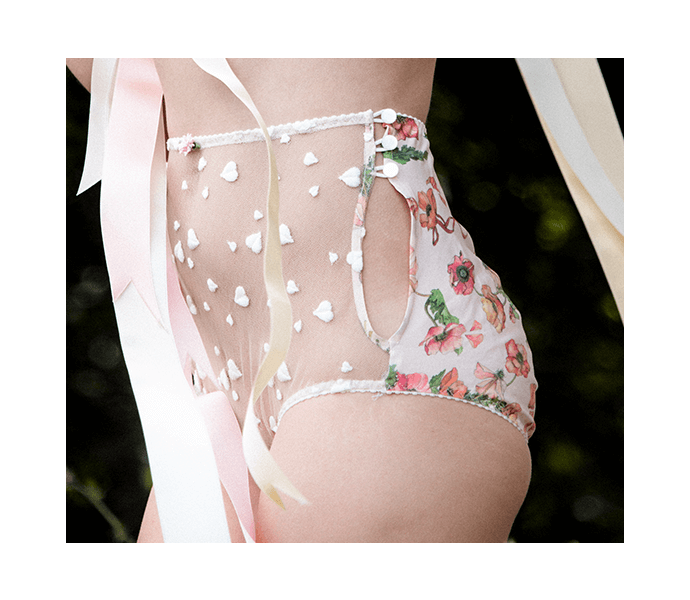 Venus High-Waisted Knicker