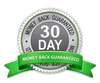 30 Day Satisfaction 100% Money Back Guarantee