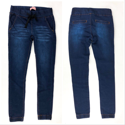 *New Style* Drawstring Jogger Jeans