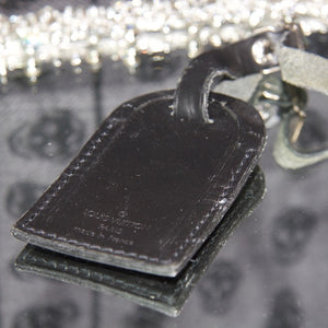 Louis Vuitton Luggage Name Tag