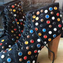 Load image into Gallery viewer, Jeffrey Campbell Gorgeous Statement Shoes