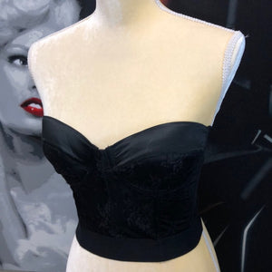 Gorgeous sexy Bustier perfect to go under a jacket