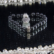 Load image into Gallery viewer, One of my most favorite Queen Heart Bracelet