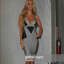 My Herve Leger For Body Coin For PETA Suit