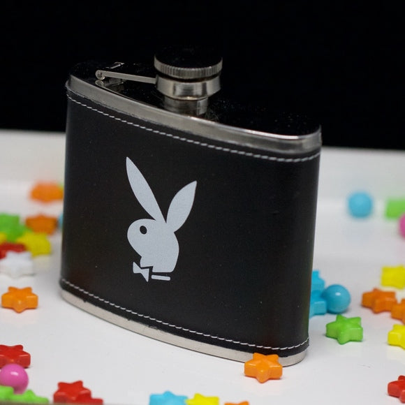 My 5 OZ Playboy Flask